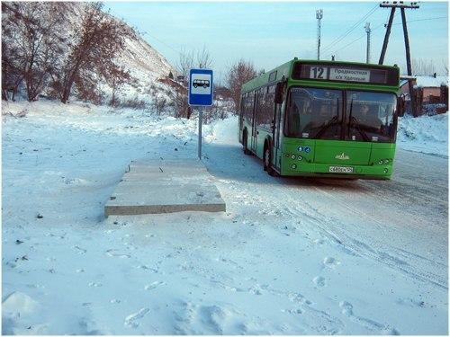 Красноярск схема автобусных маршрутов фото 781